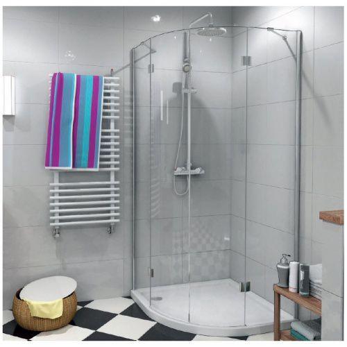 Kabiny prysznicowe, Durasan 90 x 90 (ND 90)