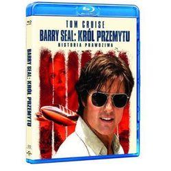 Barry Seal: Król przemytu (BD)