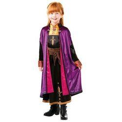 Kostium Frozen 2 Anna Deluxe dla dziewczynki - Roz. M