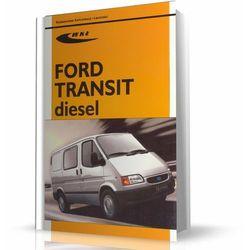 Ford Transit diesel modele 1986-2000 - Praca zbiorowa (opr. kartonowa)