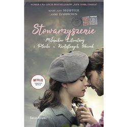 Stowarzyszenie Miłośników Literatury i Placka z Kartoflanych Obierek (opr. miękka)