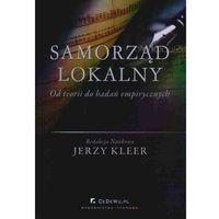 Politologia, Samorząd lokalny. Od teorii do badań empirycznych (opr. miękka)