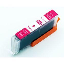 Tusz purpurowy CLI-551M / CLI551M do Canon MG5550 / 5650 / iP7250 / MX925 / Magenta / 15ml