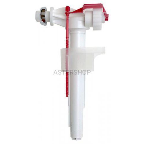 """Zawór napełniający do spłuczek plastikowych, boczno zasilany A15P 3/8"""", A15P 3/8"""""""