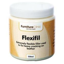 Furniture Clinic Heavy Filler szpachla do skóry 250ml