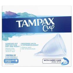 Tampax kubeczek menstruacyjny Regular Flow 1 szt.