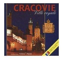 Cracovie Ville royale (opr. twarda)