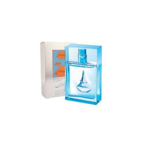 Wody toaletowe damskie, Salvador Dali Sea & Sun in Cadaques 50ml W Woda toaletowa