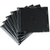 Pudełka i portfele na płyty, Pudełko CD SLIM 20 SZT.