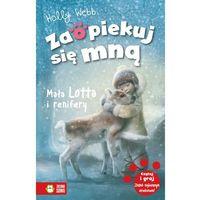 Książki fantasy i science fiction, Mała Lotta i renifery - Wysyłka od 3,99 - porównuj ceny z wysyłką (opr. miękka)