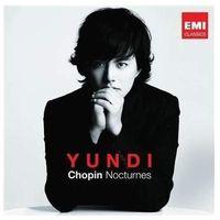 Koncerty muzyki klasycznej, Nocturnes