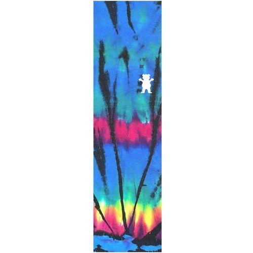 Pozostały skating, grip GRIZZLY - Tie-Dye Cutout Griptape Blue (BLU)