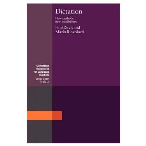 Książki do nauki języka, Dictation (opr. miękka)
