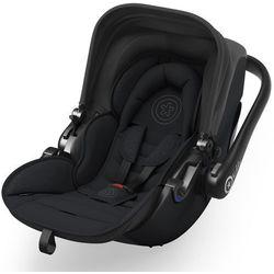 Kiddy Fotelik samochodowy Evolution Pro 2 Mystic Black