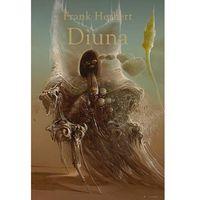 Poezja, Kroniki diuny t.1 diuna - frank herbert