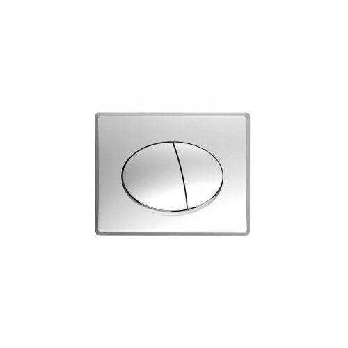 Kerra prz sat-k50 przycisk spłukujący do stelaża k50, satyna