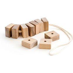Drewno cedrowe do szafy w bloczkach 10 szt.