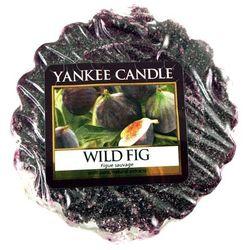 Wosk Zapachowy - Wild Fig - 22g - Yankee Candle