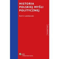 Historia polskiej myśli politycznej (opr. miękka)