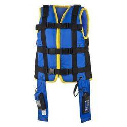 Kamizelka drenażowa Vibra Vest mobilna do rehabilitacji oddechowej