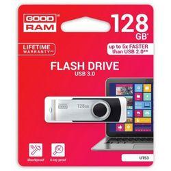 GOODRAM TWISTER 128GB Black USB3.0 DARMOWA DOSTAWA DO 400 SALONÓW !!