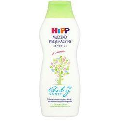 HIPP Mleczko pielęgnacyjne 350 ml