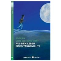 Książki do nauki języka, Aus Dem Leben Eines Taugenichts + CD Audio (opr. miękka)