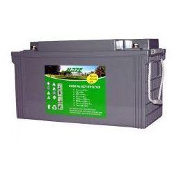 Akumulatory żelowe HAZE HZY EV 12-120 12V 120Ah