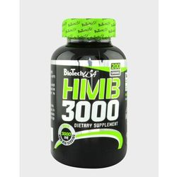 Aminokwasy BioTech HMB 300 200g Najlepszy produkt Najlepszy produkt tylko u nas!