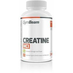 GymBeam Kreatyna HCl 120 kaps
