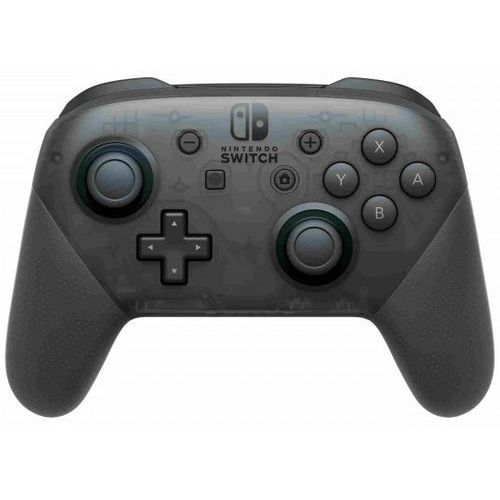 Gamepady, Kontroler NINTENDO Switch Pro