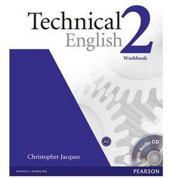 Technical English 2. Ćwiczenia bez Klucza + CD