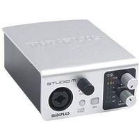 Pozostały sprzęt estradowy, Midiplus Studio M interfejs audio USB