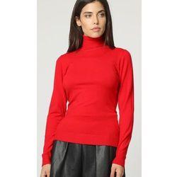 William de Faye golf damski WF313_1 XL czerwony - BEZPŁATNY ODBIÓR: WROCŁAW!