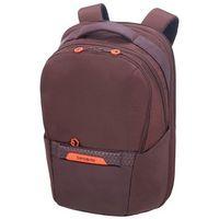 "Pokrowce, torby, plecaki do notebooków, Samsonite Hexa-Packs M EXP miejski plecak na laptopa 15,6"" / poszerzany / Aubergine - Aubergine"