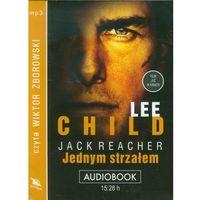 Audiobooki, Jednym Strzałem. Książka Audio Cd Mp3