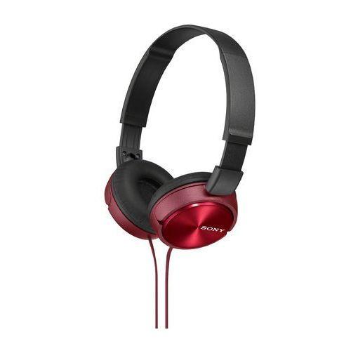 Słuchawki, Sony MDR-ZX310