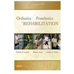 Orthotics and Prosthetics in Rehabilitation (opr. twarda)