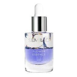 Semilac Flower Essence, oliwka do skórek, Violet Energy, 10ml