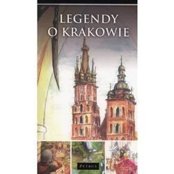 Legendy o Krakowie BR w.2017 (opr. broszurowa)