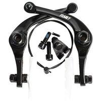 Pozostałe części rowerowe, hamulec FAMILY - Forged Alloy Bmx Black (BLACK) rozmiar: OS