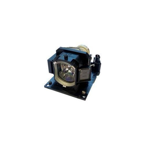 Lampy do projektorów, Lampa do HITACHI CP-X2530WN - generyczna lampa z modułem (original inside)