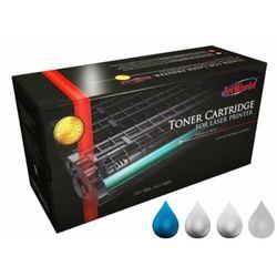 Zamienny Toner Cyan do Xerox 6125 / 106R01335 / 1000 stron / zamiennik / JetWorld