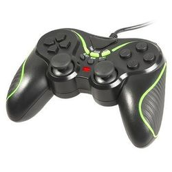 Gamepad PC/PS2/PS3 Green Arrow