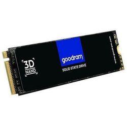 GOODRAM Dysk PX500 512GB M.2 PCIe 3x4 NVMe 2280