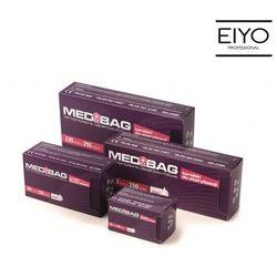 Torebki do sterylizacji parą wodną MEDIBAG 70 mm x 230 mm - 200 szt