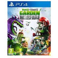 Gry na PS4, Plants vs. Zombies Garden Warfare (PS4)