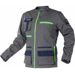 Bluza robocza PREMIUM 100% bawełna ripstop XXXL 81-217-XXXL