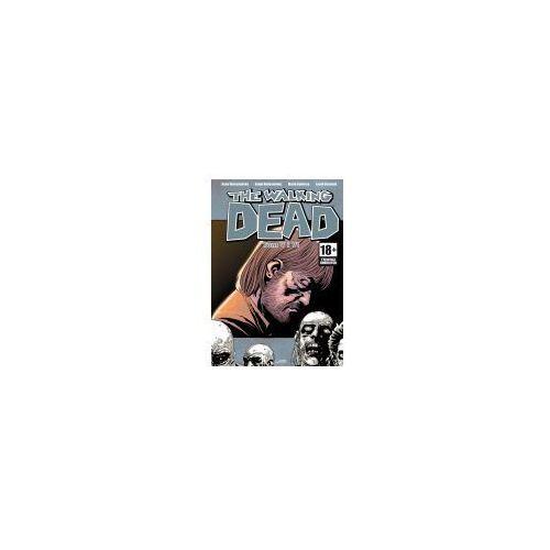 Książki dla młodzieży, Żywe trupy. Tom 5 i 6. Książka audio CD MP3 - Wysyłka od 5,99 - kupuj w sprawdzonych księgarniach !!! (opr. kartonowa)