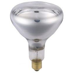 Promiennik podczewnieni 125W E27 230V